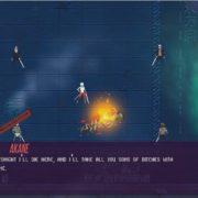 Switch用ソフト『Akane』が海外向けとして2019年5月17日に配信決定!サイバーパンクな見下ろし型2Dアクションゲーム