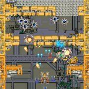 PS4&Nintendo Switch『アーケードアーカイブス イメージファイト』の配信日が2019年5月23日に決定!