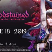 『Bloodstained: Ritual of the Night』の海外発売日が2019年6月に決定!
