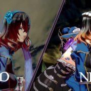 『Bloodstained: Ritual of the Night』の国内発売日が2019年6月に決定!