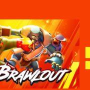 Switch用ソフト『Brawlout』の体験版が2019年5月22日から配信開始!