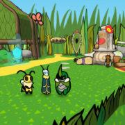 PS4&Switch&PC用ソフト『バグ・フェイブル (Bug Fables)』が2019年に発売決定!虫の世界をテーマにしたアドベンチャー/RPGゲーム