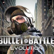 Switch用ソフト『バレットバトル エボリューション』が2019年5月30日に配信決定!ミリタリーファンにはたらまない対戦型マルチTPSゲーム