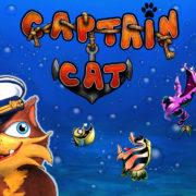 Switch版『Captain Cat』が海外向けとして2019年6月21日に配信決定!パズルアドベンチャーゲーム
