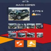 Switch用ソフト『Car Trader』が海外向けとして2019年5月7日に配信決定!車売買経営シム