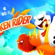 Switch版『Chicken Rider』が海外向けとして2019年5月17日に配信決定!ホッキョクグマのラン+ジャンプアクションゲーム