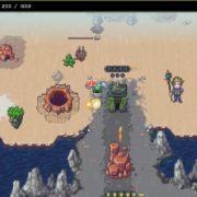 『スメルター』がBitSummit 7 Spiritsで紹介!『アクトレイザー』と『ロックマンX』を融合させたようなアクション+ストラテジーゲーム