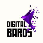 Teyon Japanの姉妹的ブランド「Digital Bards」リリース二本目のタイトル発売日が来週に決定!