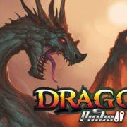 『ドラゴンピンボール』が2019年5月23日から配信開始!300円で遊べるピンボールゲーム