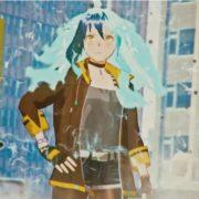 PS4&Switch版『酉閃町 Dusk Diver』の海外Announcement Trailerが公開!