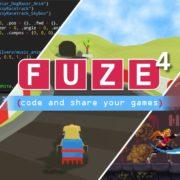Nintendo Switchでプログラミングできるツール『FUZE4 Nintendo Switch』の発売日が7月12日に延期に!