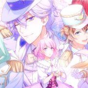 『明治東亰恋伽』『B-PROJECT』の LOVE&ART初Nintendo Switch用ソフト『幻想マネージュ』が2019年に発売決定!