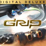 PS4&Switch版『GRIP: Combat Racing Digital Deluxe』が2019年5月30日から配信開始!追加コンテンツ個別販売もあり