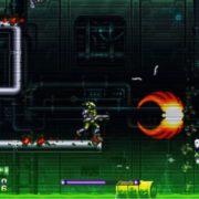 Switch版『Gunlord X』が海外向けとして2019年5月22日に配信決定!2012年にネオジオ&ドリームキャストでリリースされたアクションSTGの拡張版