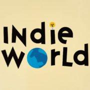 インディーゲームを紹介する番組「Indie World 2019.5.31」が配信開始!