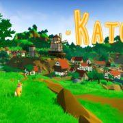 柴犬になって人々の笑顔を取り戻すアドベンチャーゲーム『Kato』がPCにて無料リリース開始!Nintendo Switchへの移植も?