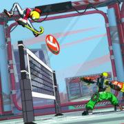 対戦アクションゲーム『リーサルリーグ ブレイズ』がPS4&Switch向けとして発売決定!DL版は2019年7月に、パッケージ版は9月にリリースへ