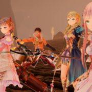 PS4&Switch用ソフト『ルルアのアトリエ ~アーランドの錬金術士4~』のアップデート:1.03が5月21日から配信開始!