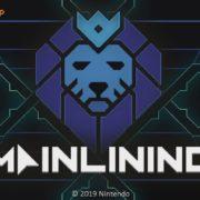Switch版『Mainlining』が海外向けとして発売決定!ポイントアンドクリックタイプのハッキングアドベンチャー