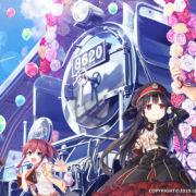 Switch版『まいてつ pure station』が2019年冬に国内発売決定!美少女鉄道癒し系ノベルゲーム