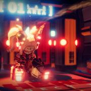 『METALLIC CHILD』が「BitSummit 7 Spirits」に展示決定!韓国産のローグライク近接アクションゲーム