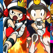 PS4&Xbox One&Switch用ソフト『Mighty Switch Force! Collection』がPEGIに評価される!