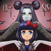 PS4&PSVita&Xbox One&Switch版『My Big Sister』が海外向けとして発売決定!2人の姉妹に焦点を当てた2Dホラーアドベンチャーゲーム
