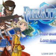 『PIRATES 7』のSwitch版が発売決定!サークル773開発のファンタジー・シミュレーションRPG
