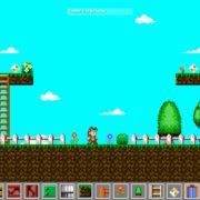 Switch版『PlataGO! Super Platform Game Maker』が2019年6月13日に配信決定!『スーパーマリオメーカー』風のゲーム制作ツール