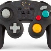 PowerAから「ポケモン」デザインの『Nintendo Switch ワイヤレスコントローラー』が海外向けとして発売決定!