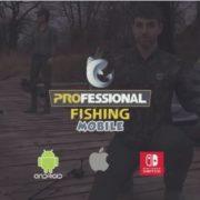 『Professional Fishing Mobile』がAndroid&iOSおよびSwitch向けとして近日発売決定!釣りシミュレーター
