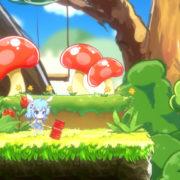 """新作メトロイドヴァニアアクション『Project """"Alice""""』が「BitSummit 7 Spirits」に展示決定!"""