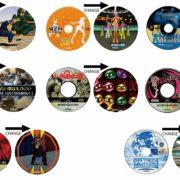 『SEGA アートワークミュージアム メガドライブ/セガサターン/ドリームキャスト編』&『SEGA チェンジング缶バッジ』が2019年6月に発売決定!