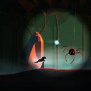 Switch版『Selma and the Wisp』が海外向けとして2019年5月31日に配信決定!不気味な雰囲気を持つ驚異的な2Dプラットフォームゲーム