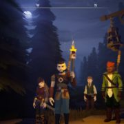 『Shores Unknown (ショアズ アンノウン)』が「BitSummit 7 Spirits」に展示決定!ターンベースのタクティカルRPG