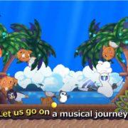 PS4&Switch&PC用ソフト『Songbird Symphony』のMusical Trailerが公開!リズムベースのパズルアクションゲーム