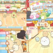 Switch用ソフト『すみっコぐらし 学校生活はじめるんです』が2019年7月18日(木)に発売決定!