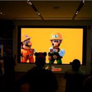 【ライブビューイングのみ】「Super Mario Maker 2 Direct 5.15.2019」の海外の反応!
