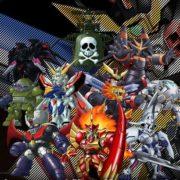 『スーパーロボット大戦T』で有料DLC「周回プレイ支援パック」とアップデートVer.1.03が5月23日より配信開始!