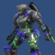 3D対戦STGアクション『Synaptic Drive』がβ版の制作フェイズに突入。年内発売(予定)を目指しプロジェクトが進行中