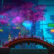 『Tales of the Neon Sea』が「BitSummit 7 Spirits」に展示決定!サイバーパンクの探偵ADV