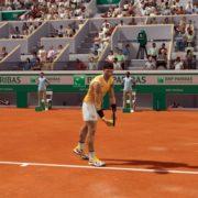 Switch版『テニス ワールドツアー』で5月30日よりアップデートが配信開始!