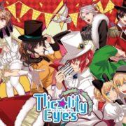 【オトメイト】『Tlicolity Eyes』のオリジナルサウンドトラックCDが2019年7月19日に発売決定!