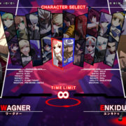 PS4&Switch版『UNDER NIGHT IN-BIRTH Exe:Late[cl-r]』が台湾のレーティング機関に評価される!