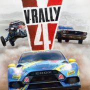 Switch版『V-Rally 4』で5月30日よりアップデートが配信開始!