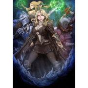 PS4版『ヴァンブレイス: コールドソウル』の発売日が2019年8月29日に決定!パッケージ版の予約が開始