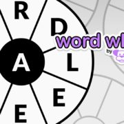 Switch用ソフト『Word Wheel by POWGI』が海外向けとして2019年6月6日に配信決定!クラシックなWord Wheelパズルゲーム