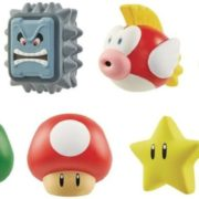 JakksPacificから『World of Nintendo Squishy Toys Super Mario Wave 2』が発売決定!