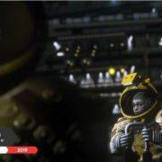 Switch版『Alien: Isolation』が2019年に発売決定!SFサバイバルホラーゲーム