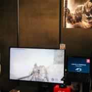 『アニマス2』がSwitch向けとして発売決定!ダークファンタジーアクションRPG「アニマス」の続編